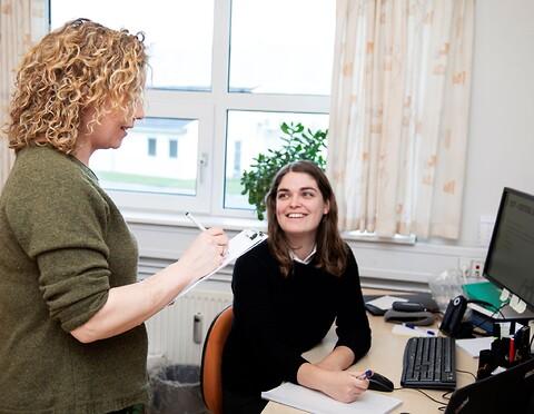 Trivselsundersøgelse - trivsel trivseslsundersøgelse NFA spørgeskema mobning sygefravær stress