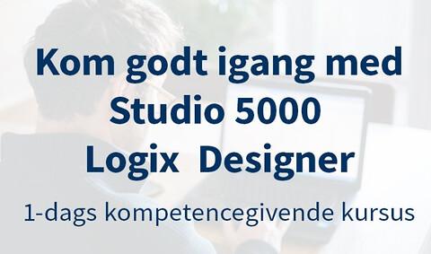 Studio5000 Logix Designer - Studio5000 Logix Designer