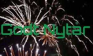 Bott ønsker godt nytår