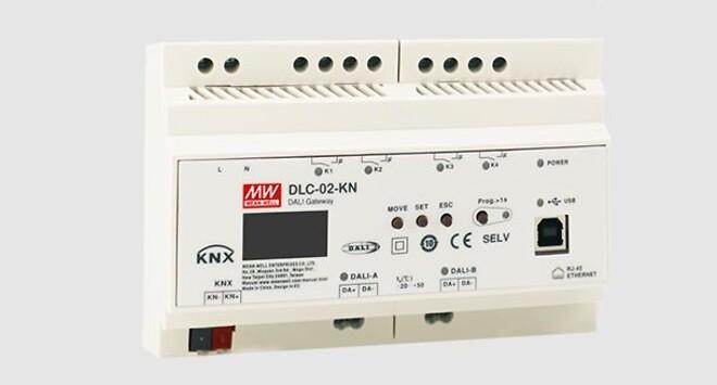 DLC-02KN, DALI GATEWAY