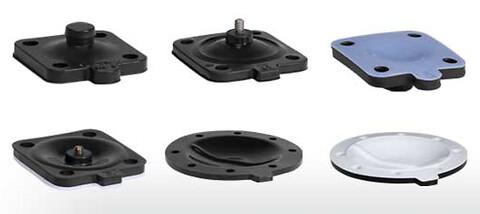 Membraner - GEMÜ kvalitet til alle sterile og industrielle processer
