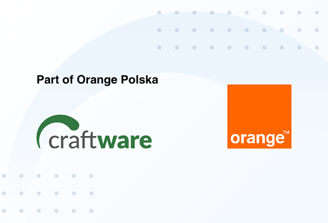 craftware orange polska