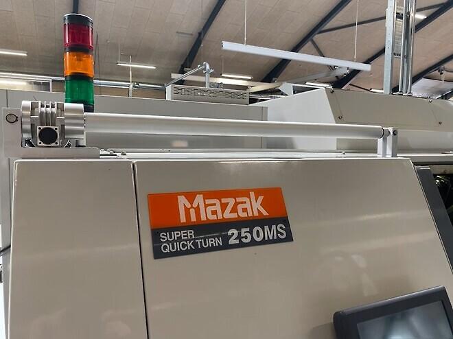 Safedoor, CNC, Autodoor, MAZAK, Okuma