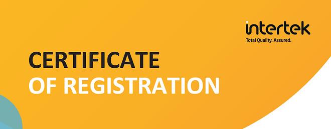 OTV Plast A/S har förnyat ISO 9001:2015-certifieringen