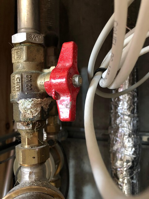 Krav til sikre drikkevandsinstallationer – Ballerup - drikkevandsinstallationer
