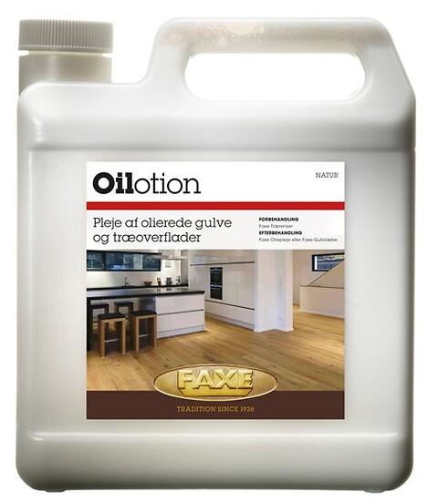 FAXE Oilotion