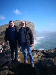 Antistatiske fodderslanger, renseslanger, vakuumslanger og hydraulikslanger til Færøerne