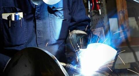 Diverse CNC-drejearbejde samt fræsning og svejsning efter opgave