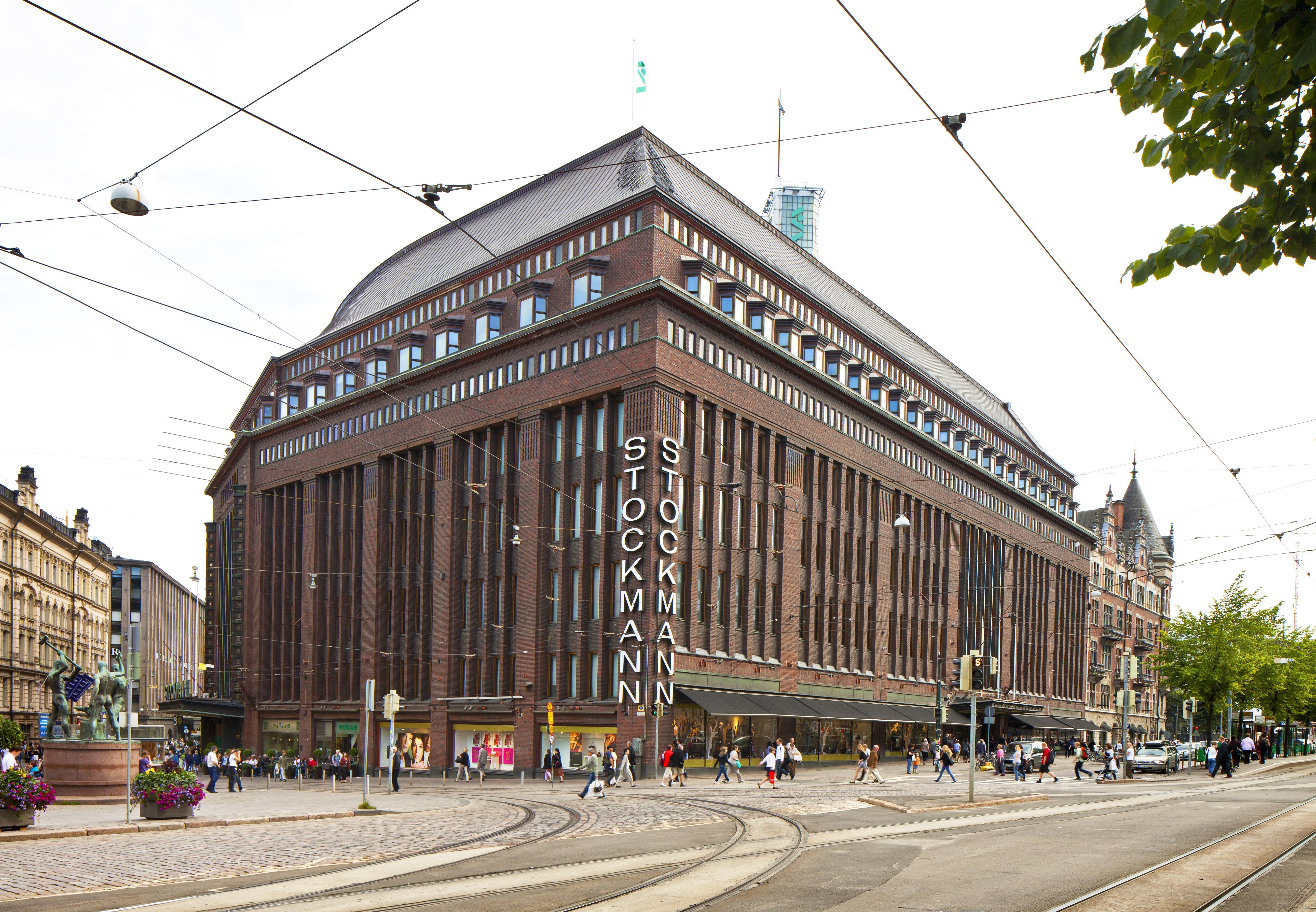 Julkaisupäivä: miten ostaa toinen mahdollisuus Stockmann säger upp 150 - Habit