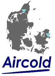 Aircold Køleanlæg