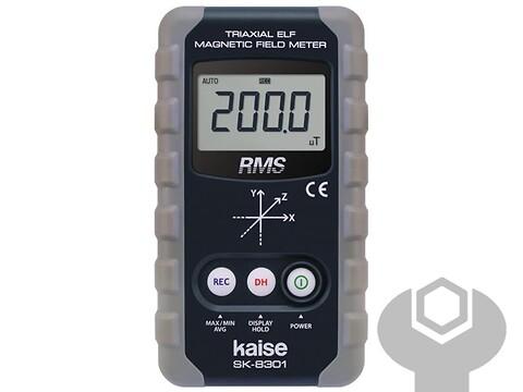 Feltmåler SK-8301 magnestisk elma