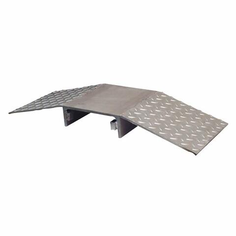 Slange- og kabelbro stål