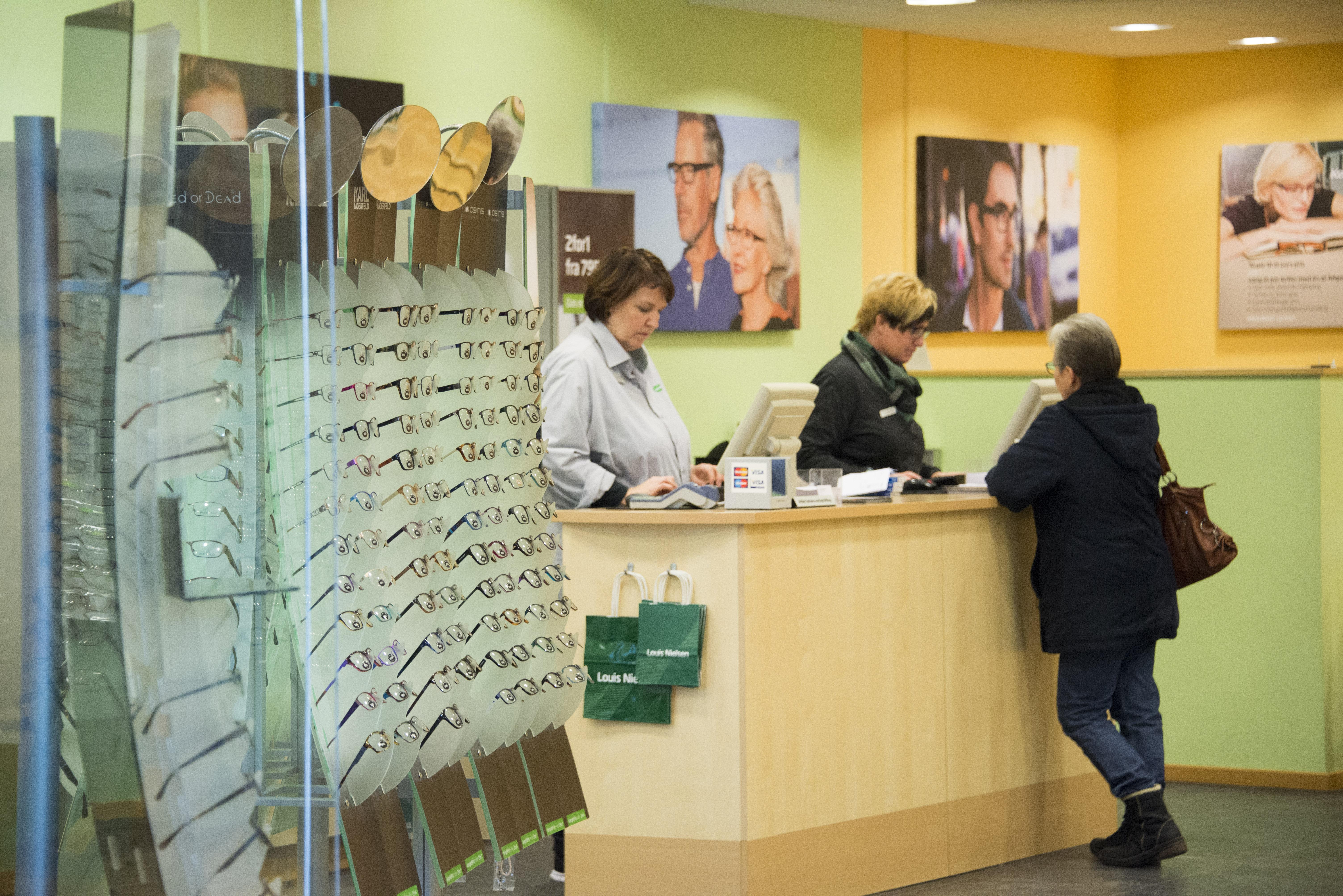 6dec4f209894 Ny optiker til Nakskov - RetailNews