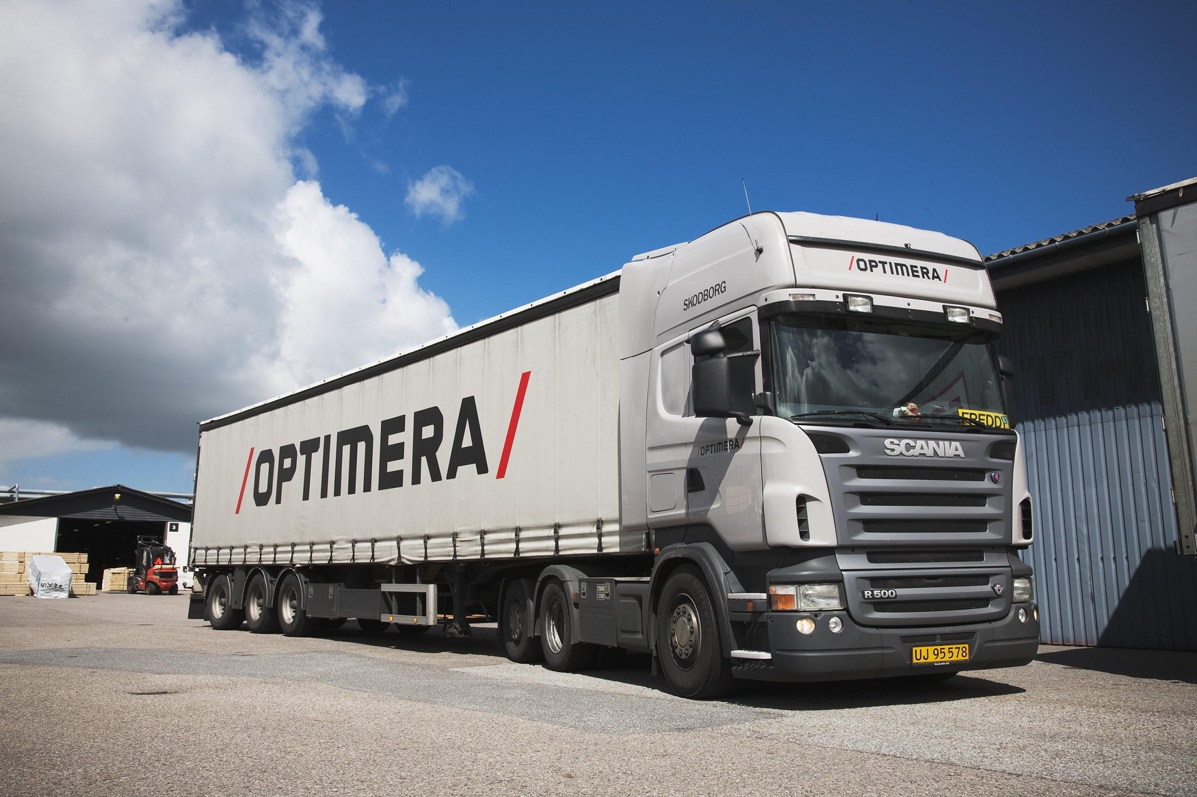 Ny Optimera vil samle hovedstaden - RetailNews