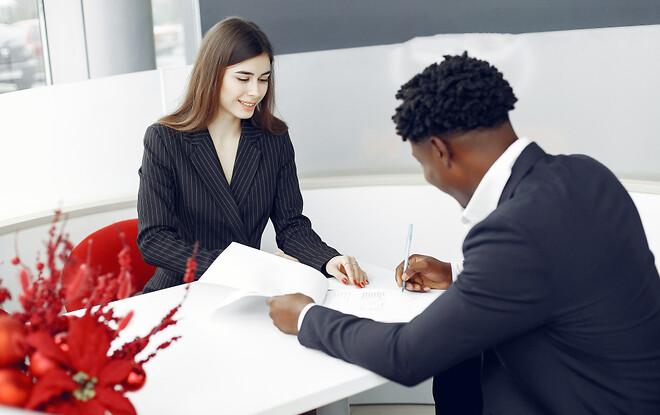 Giv dine kunder en professionel oplevelse