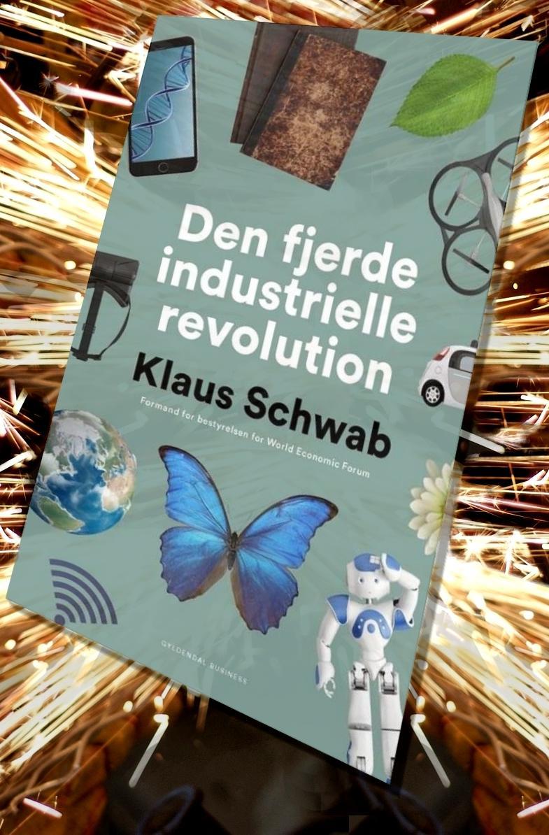 den fjerde industrielle revolution