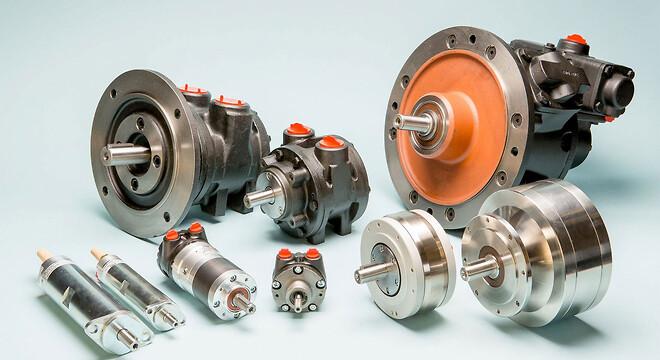 Servi leverer SPX- og GLOBE luftmotorer