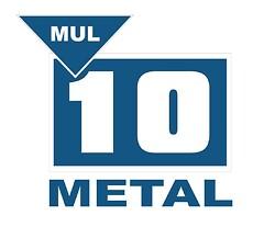 Mul10 Metal A/S