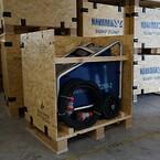 Förenklad och kostnadseffektiv förpackning för branschen