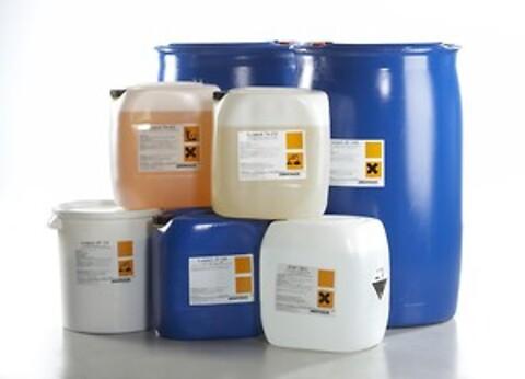 Alkalisk rensemiddel fra Cleentek A/S - Alkalisk rensemiddel fra Cleentek A/S