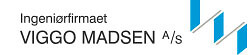 Ingeniørfirmaet Viggo Madsen A/S