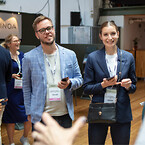 Completely Retail Marketplace Nordics, the Nordic region's leading retail and property networking event