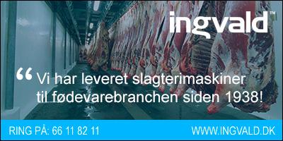 Ingvald Christensen A/S Maskinfabrik