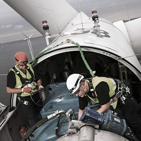 Gwo advanced rescue training combined (modules 1-4)