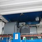 Salg af industri container løsninger - DC-Supply A/S