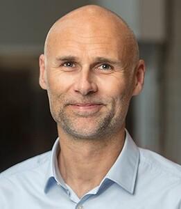 Martin Christensen er ny COO hos ODIN Engineering