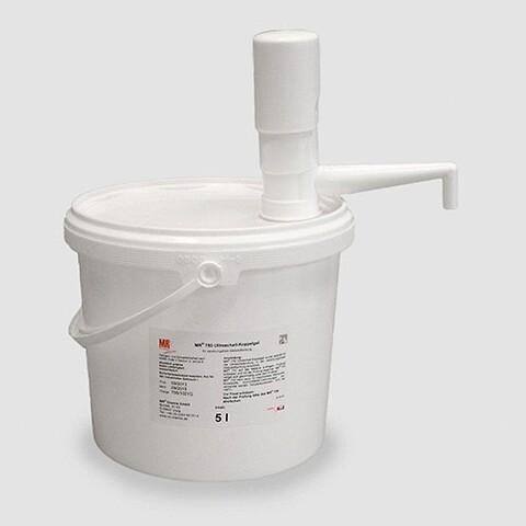 Specialfremstillet UltralydsGEL ekstra høj viskositet + korrosionshæmmer - MR 750