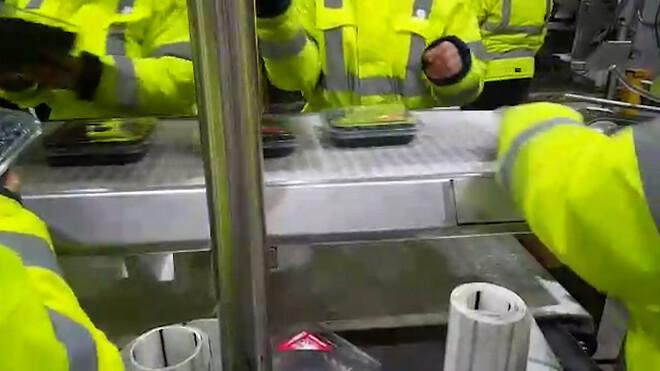 Undgå flaskehalse i pakkeprocessen
