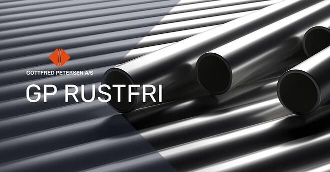 GP INDUSTRI er på vej med spritny rustfri afdeling – GP RUSTFRI!