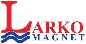 Larko Magneter, stærke magneter, kraftige magneter, neodymium magneter, neodym magneter, gummimagneter, pottemagneter, stangmagneter, magnetbånd, magnetfolie