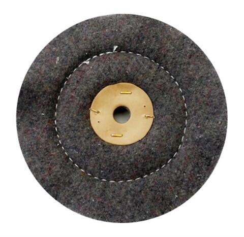Tt 250 mm (slutpolering) 20 mm hul