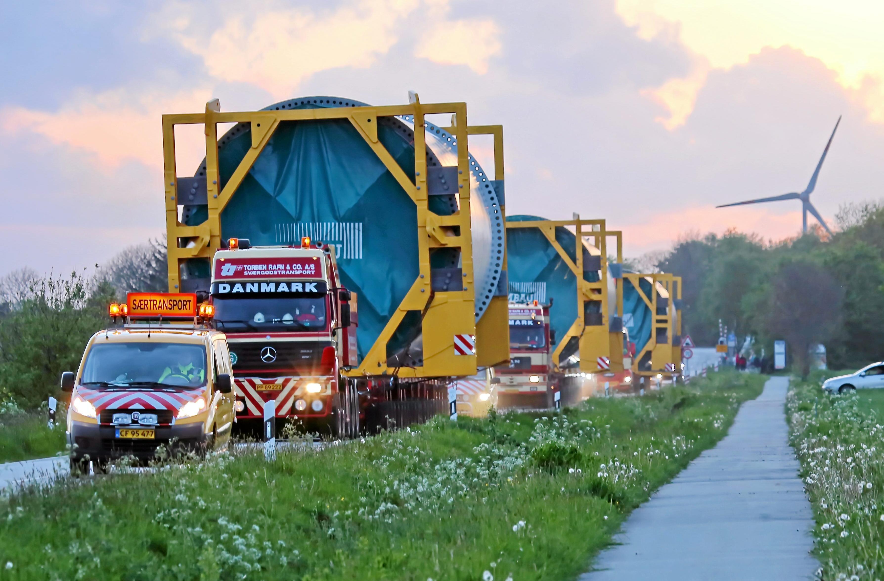 Torben Rafn konkurs - og til salg - Transportmagasinet