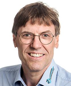 Dan Johnsen er ny medarbejder hos JO Hydraulics A/S