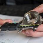 HOS ODIN Engineering skal komponenterne være i orden, præcist som foreskrevet.