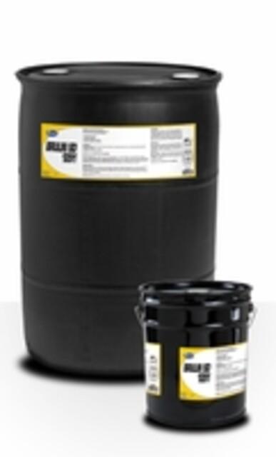 Miljövänlig avfettning ersätter MEK och aceton - Brulin SolVantage SD 1291 från Morten Authen AS