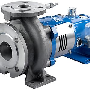 Johnson Pump centrifugalpump
