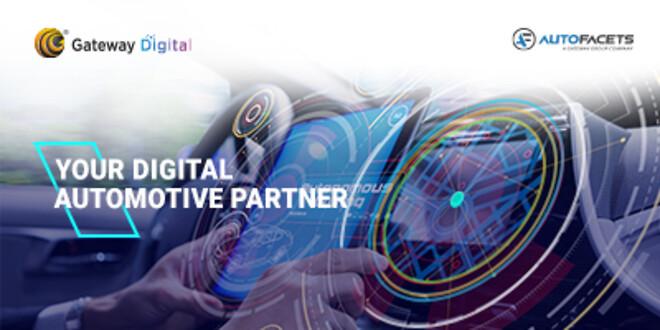 Digital Automotive, Digital Transformation, Digitalisering