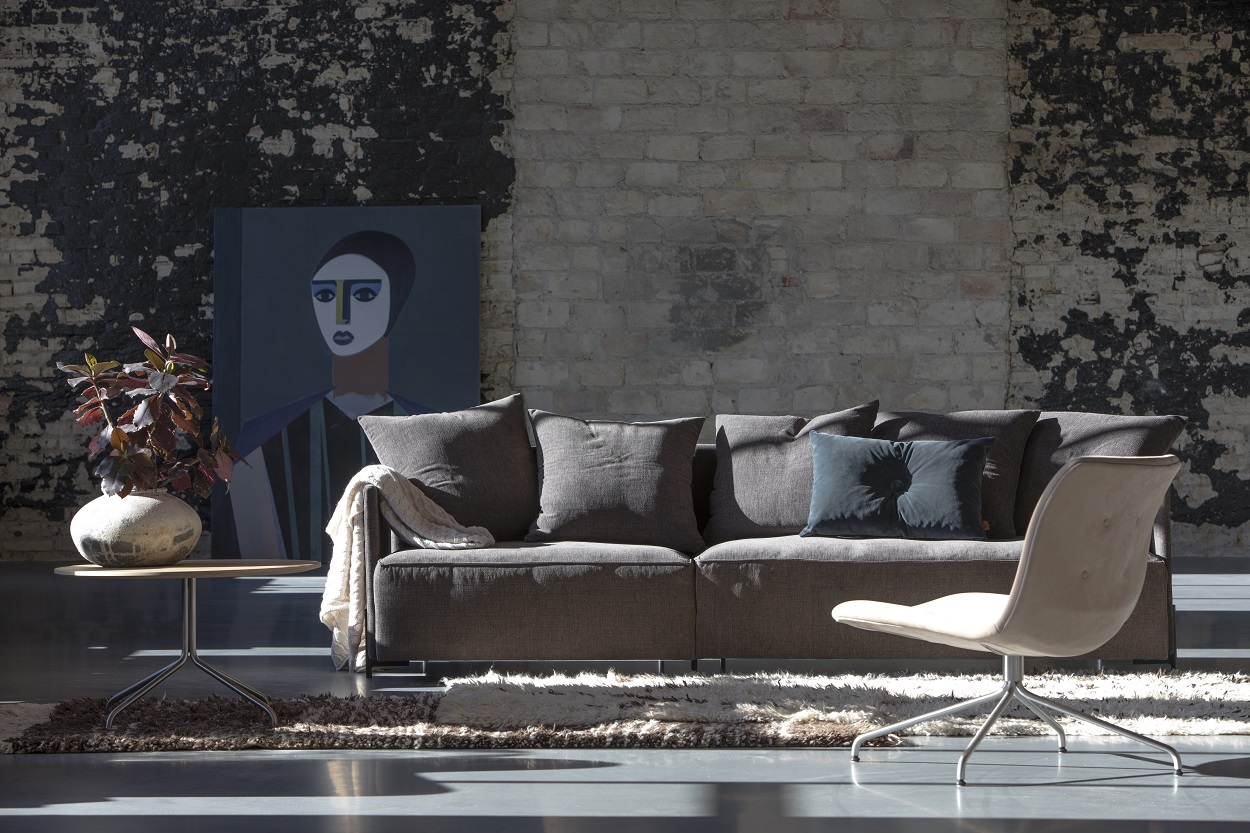 hansen møbler sofa