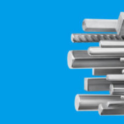 Kjøp rustfritt stål hos Norsk Stål