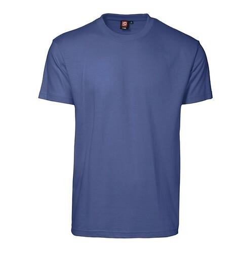 T-shirt, kongeblå - 0510