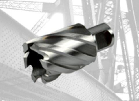 MCDE-minikjernebor fra HR-Maskin
