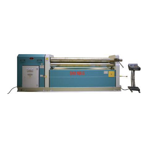 SHV SHV MR-S 2070 x 170 2020