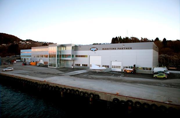 Maritime Partner Ålesund