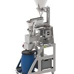 Metallseparationssystemet Re-Sort