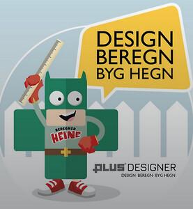 PLUSdesigner®