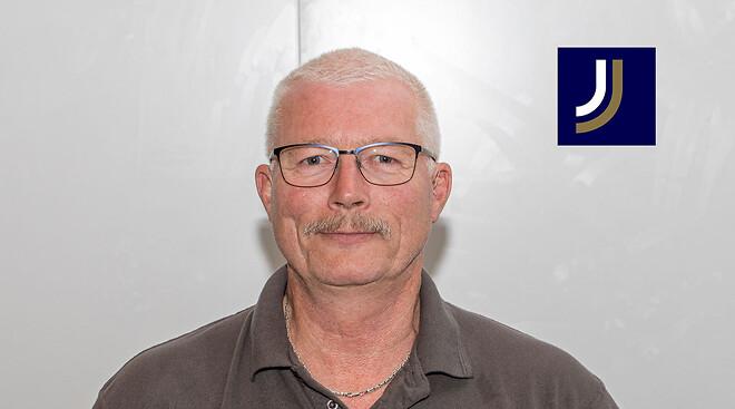 Finn Nørgaard | Ny servicetekniker hos Junget